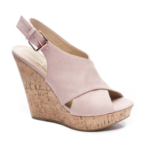 Chinese Laundry Myya Wedge