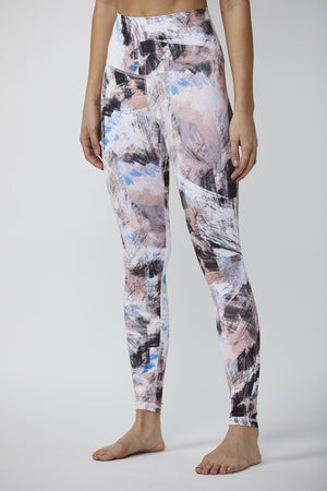DYI Paint Printed Signature Tight