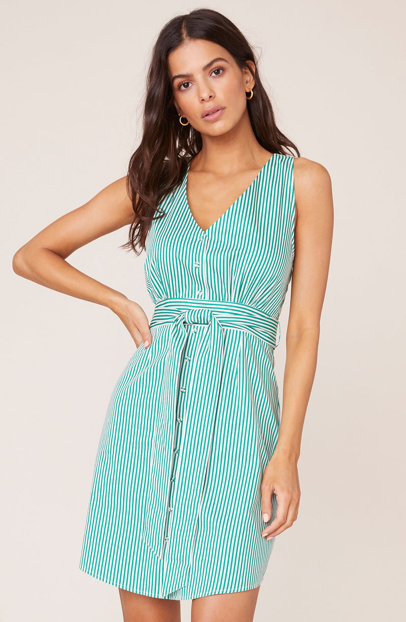 BB DAKOTA Strike A Chord Dress