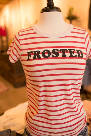 Frosted Tee