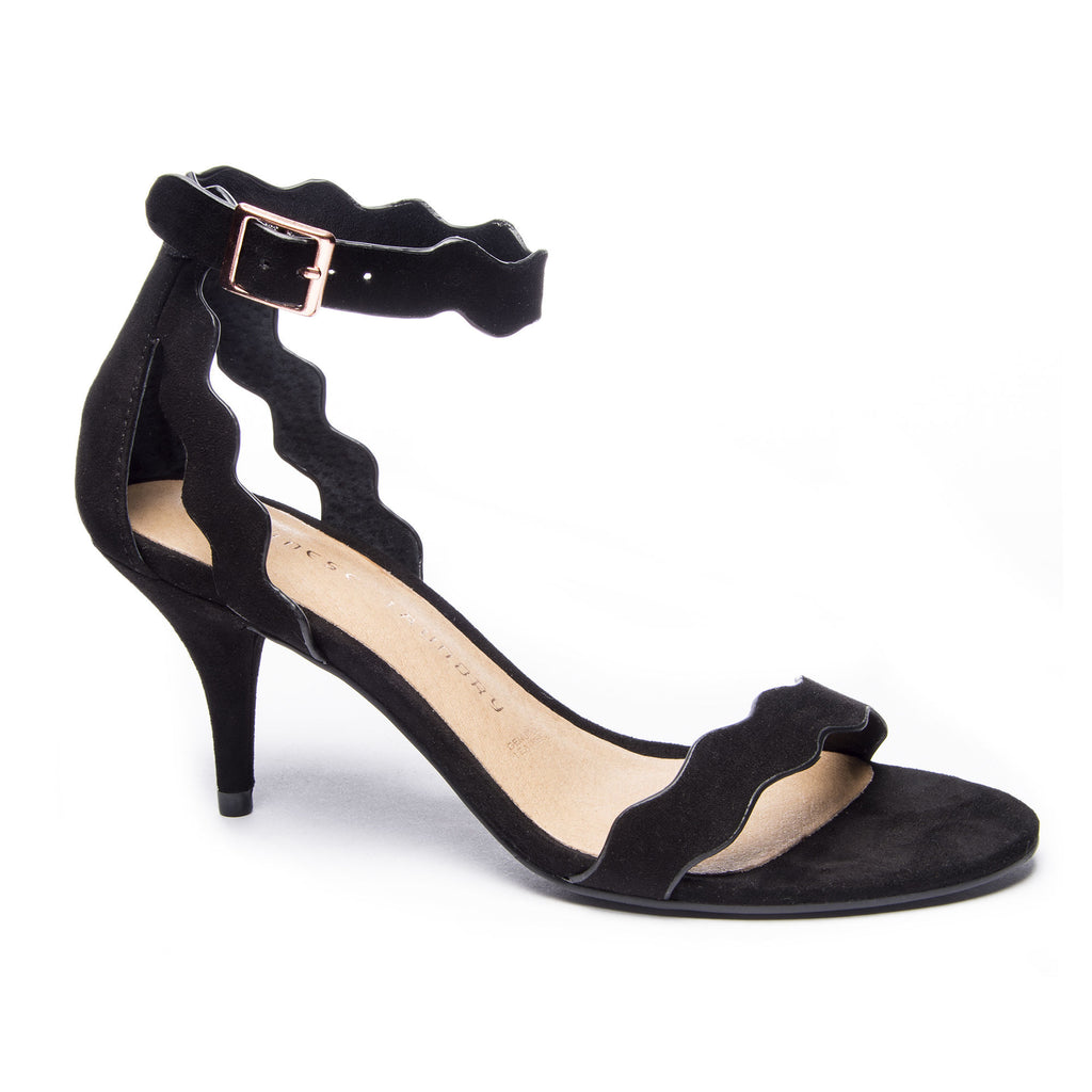 Chinese Laundry Rubie Ankle Strap Heel