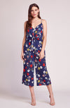 JACK By BB DAKOTA Garden My French Tie Front Jumpsuit