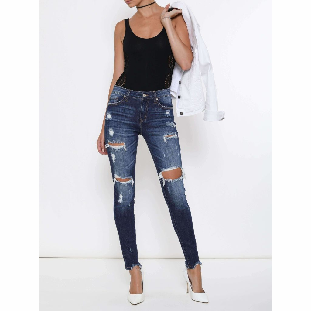 Kan Can Gigi Denim
