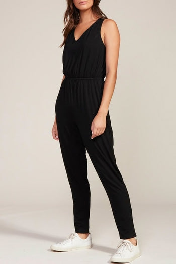BB Dakota Knit's The Best Jumpsuit