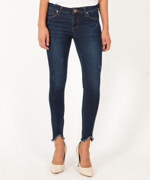 Kut From The Kloth Connie Slim Fit Ankle Skinny