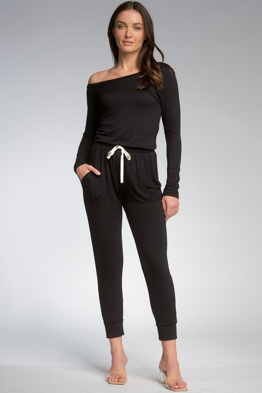 The Gigi Jumpsuit