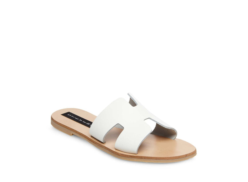 Steve Madden Greece Slide