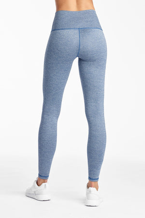 DYI HERRINGBONE TIGHT CHAMBRAY