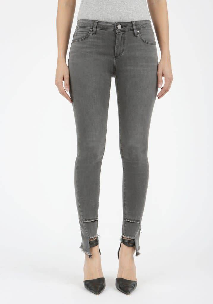 Articles of Society Grey Denim