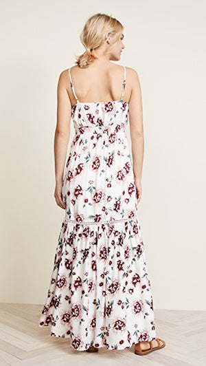 Jack BB Dakota Kogan Maxi Dress