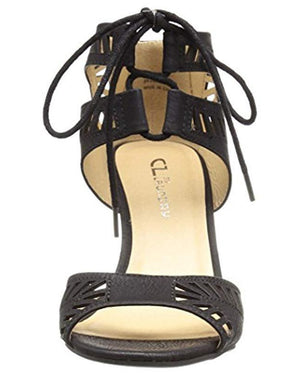 CL by Chinese Laundry Nubuck Wedge Sandal