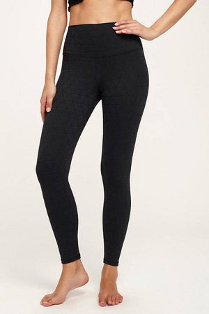 DYI Quilted Legging