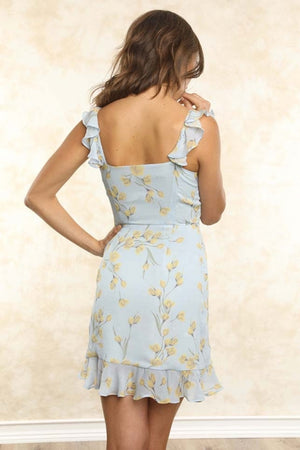 FLETCH Tulip Dress