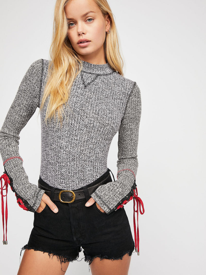 Free People Mountaineer Cuff