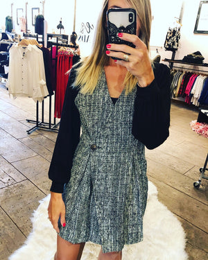 Love & Tweed Dress