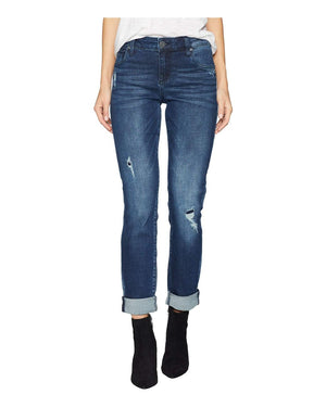 Kut from the Kloth Catherine Boyfriend Denim