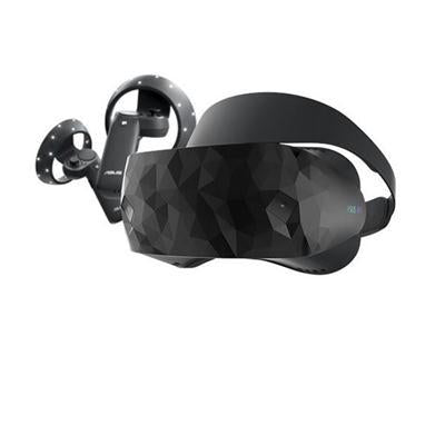 ASUS Notebooks - Asus Mixed Reality Headset - 90NR0021-B00020