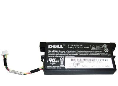 Dell PE PERC H700 3.7V RAID NU209 Battery