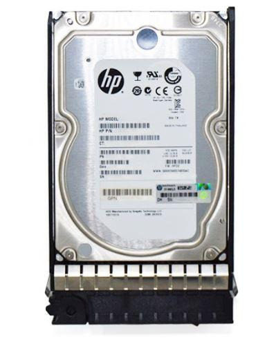 "HP 300GB 6G 10K 2.5"" 597609-001 SAS DP Hard Drive HPE"