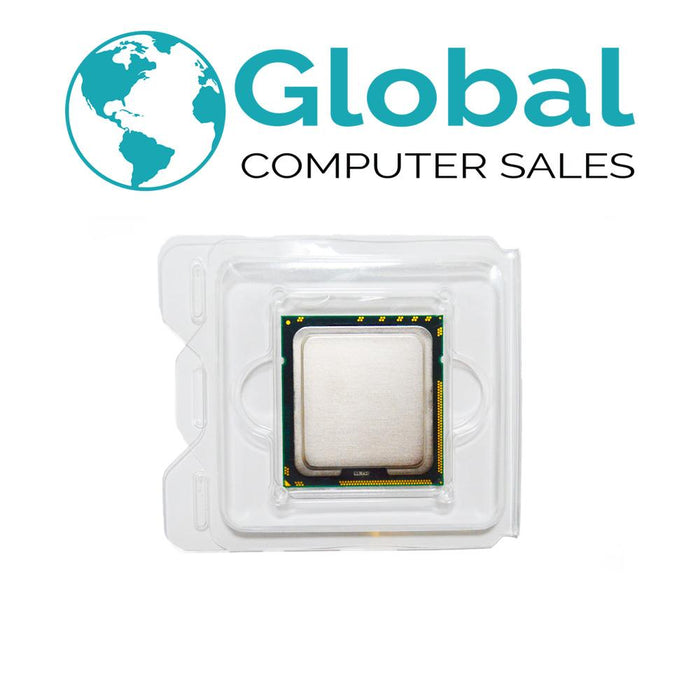 Intel Xeon E5645 2.4GHz Six-Core 12MB LGA1366 SLBWZ CPU Processor
