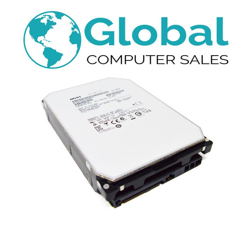 "Hitachi 300GB 15K 3G 3.5""' HUS153030VLS300 SAS HDD Hard Drive"