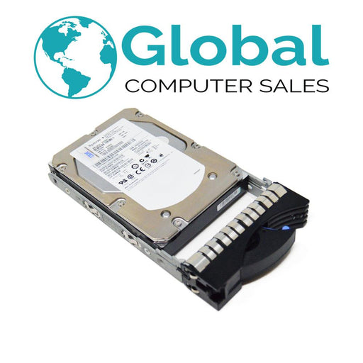 "IBM 146GB 15K 3.5"" SAS 40K1044 26K5699 39R7350 Hard Drive"