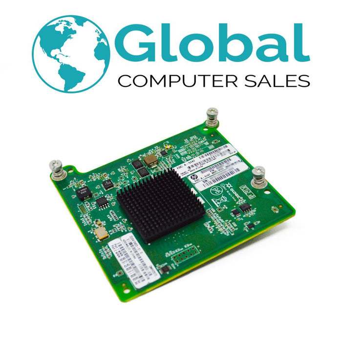 HP/Intel 665246-B21 PCI-e Ethernet Adapter TYPE A Mezzanine CARD HPE