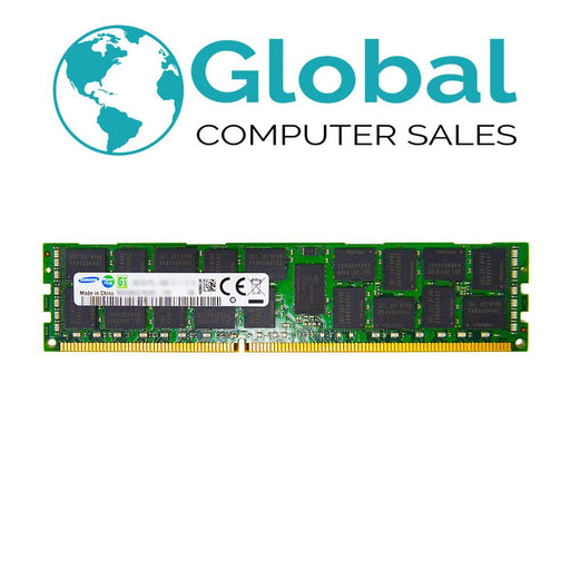 IBM 16GB ECC DDR3-1600 Registered VLP DIMM 90Y3157 90Y3156 90Y3159 Memory
