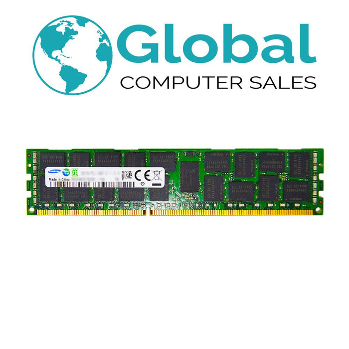 IBM 8GB PC3L-10600 ECC SDRAM DIMM 46C0568 Memory