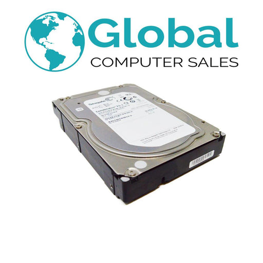 "Seagate Constellation 4TB 7.2K 3.5"" DP 6G SAS ST4000NM0023 Hard Drive"