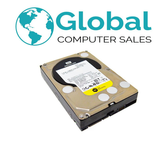 "Western Digital RE 500GB 7.2K 3.5"" SATA WD5003ABYZ Hard Drive"