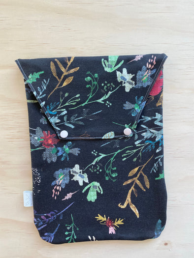 Fable floral - Adventure Clutch