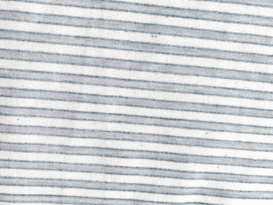 French Stripes SnuggleableSwaddle