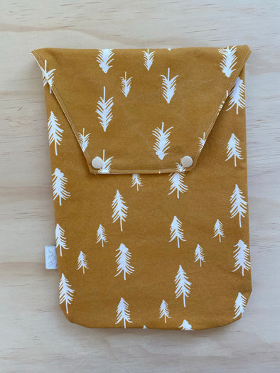 Golden Trees- Adventure Clutch