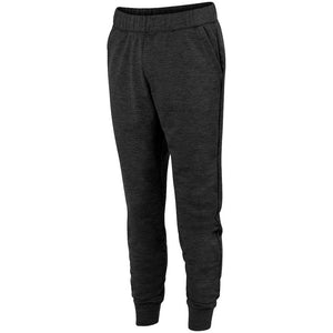 Men's Tonal Heather Fleece Jogger -Local School thigh Design
