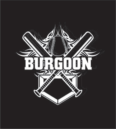 Burgoon Baseball Basic Fanwear