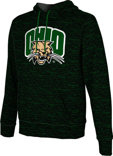 Ohio University Pullover Hoodie-Brushed