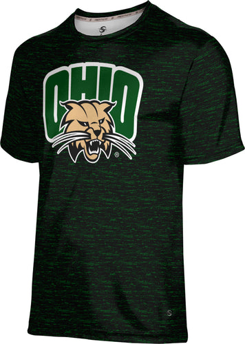Ohio University Tech Tee-Brushed