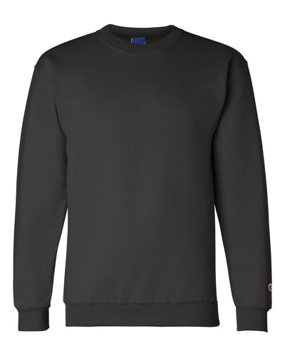 Champion C600- Double Dry Eco® Crewneck Sweatshirt