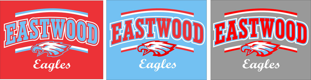 Eastwood (EWAS02) Design on Optional Apparel