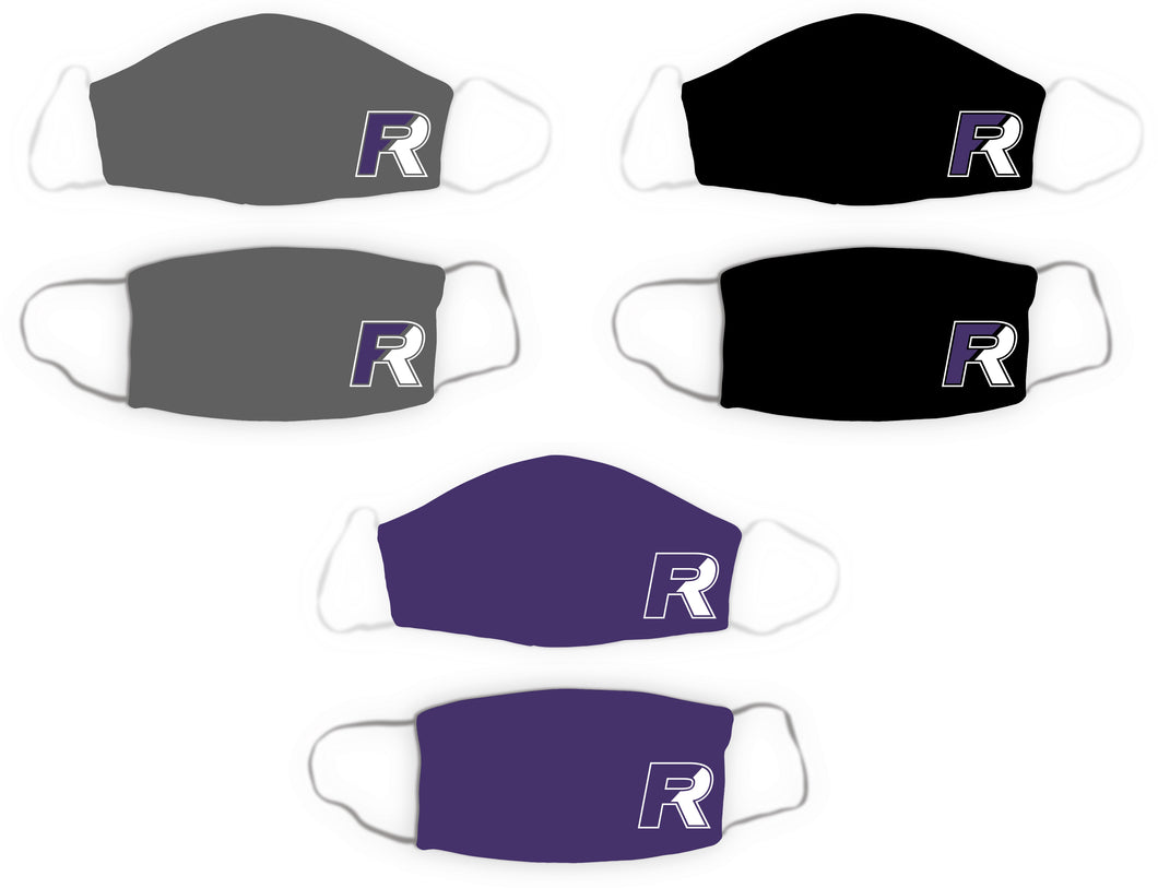 Fremont Ross FR Face Mask