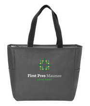 Tote Bag (First Pres)
