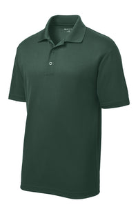 Adult PosiCharge® RacerMesh® Polo