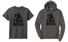 Free Hugs (Wrestling Shirt)