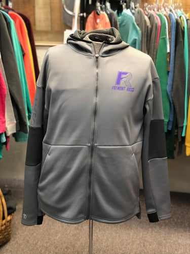 Holloway Sof-Stretch Pullover or Jacket- Fremont Ross