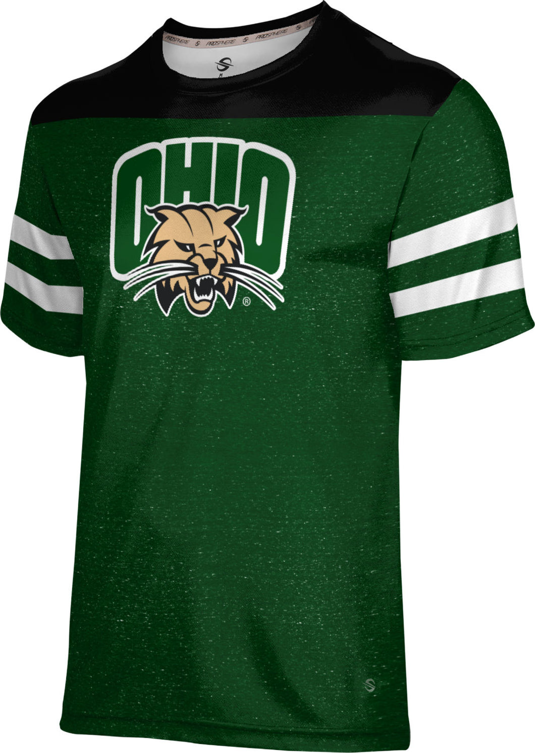 Ohio University Tech Tee-Gameday