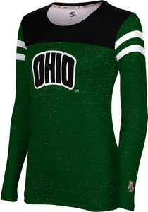 Ohio University Long Sleeve Tee-Gameday