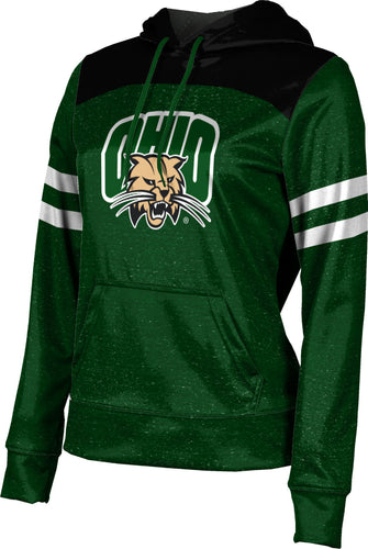 Ohio University Pullover Hoodie-Gameday