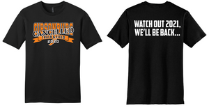 2020 Cancelled Spring Sports-Gibsonburg Track & Field T-Shirt