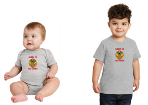 Gobble 'Til You Wobble Infant & Toddler Onesie/T-Shirt
